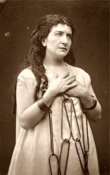 Geneviève Ward Wiki,Biography, Net Worth