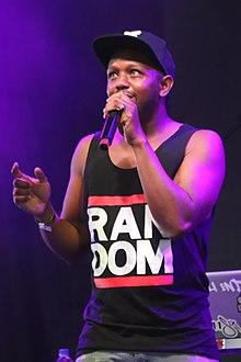 George Moss (rapper) Wiki,Biography, Net Worth
