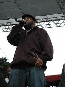 Gift of Gab (rapper) Wiki,Biography, Net Worth
