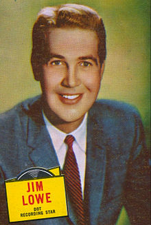 Jim Lowe Wiki,Biography, Net Worth