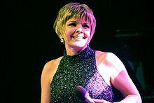 Karrin Allyson Wiki,Biography, Net Worth