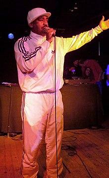 Kurtis Blow Wiki,Biography, Net Worth