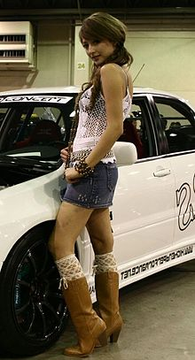 Leah Dizon Wiki,Biography, Net Worth