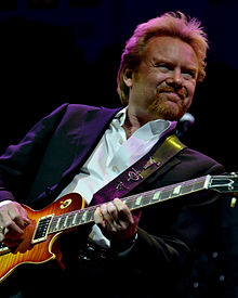 Lee Roy Parnell Wiki,Biography, Net Worth