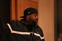 Lord Finesse Wiki,Biography, Net Worth