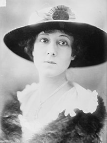 Mabelle Gilman Corey Wiki,Biography, Net Worth