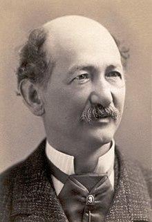 Maurice Strakosch Wiki,Biography, Net Worth