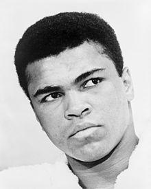 Muhammad Ali Wiki,Biography, Net Worth