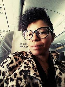 Nicole Willis Wiki,Biography, Net Worth