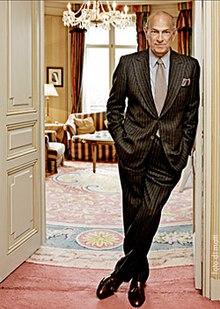 Oscar de la Renta Wiki,Biography, Net Worth