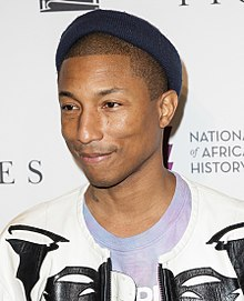 Pharrell Williams Wiki,Biography, Net Worth