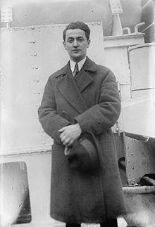 Samuel Dushkin Wiki,Biography, Net Worth