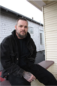 Scott Kelly (musician) Wiki,Biography, Net Worth