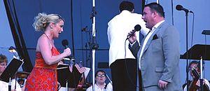 Scott Ramsay (tenor) Wiki,Biography, Net Worth