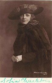 Sofia Charlebois Wiki,Biography, Net Worth