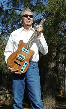 Sonny West (musician) Wiki,Biography, Net Worth