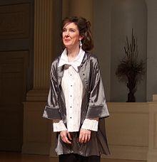 Anne-Marie McDermott Wiki,Biography, Net Worth