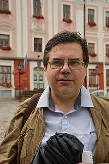Anton Rovner Wiki,Biography, Net Worth