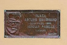 Arturo Somohano Wiki,Biography, Net Worth