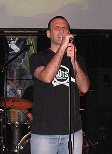 Ben Weasel Wiki,Biography, Net Worth