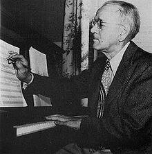 Carl W. Stalling Wiki,Biography, Net Worth