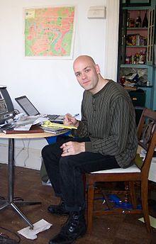 Daniel Wakefield Smith Wiki,Biography, Net Worth