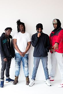 Divine Council (group) Wiki,Biography, Net Worth