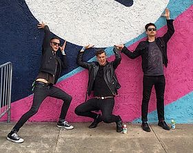 Dreamers (band) Wiki,Biography, Net Worth