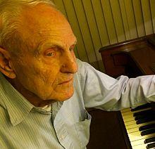 George Heussenstamm Wiki,Biography, Net Worth