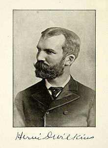 Herve D. Wilkins Wiki,Biography, Net Worth