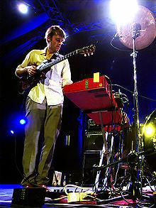 Ian Williams (musician) Wiki,Biography, Net Worth