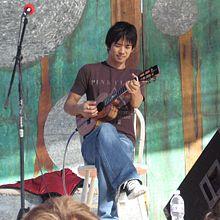 Jake Shimabukuro Wiki,Biography, Net Worth