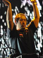 Joe Hahn Wiki,Biography, Net Worth