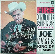 Joe Maphis Wiki,Biography, Net Worth