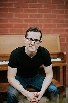 John Burke (American pianist) Wiki,Biography, Net Worth