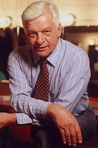 John Moriarty (conductor) Wiki,Biography, Net Worth