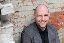 Jordan Randall Smith Wiki,Biography, Net Worth