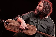 Joshua Abrams (musician) Wiki,Biography, Net Worth