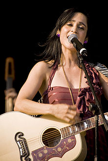 Julieta Venegas Wiki,Biography, Net Worth