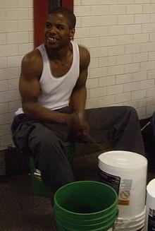 Larry Wright (street drummer) Wiki,Biography, Net Worth