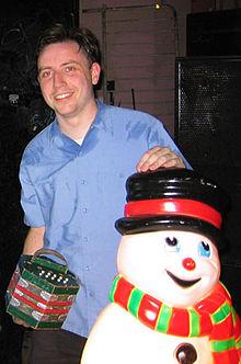 Logan Whitehurst Wiki,Biography, Net Worth