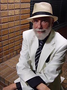 Lon Milo DuQuette Wiki,Biography, Net Worth