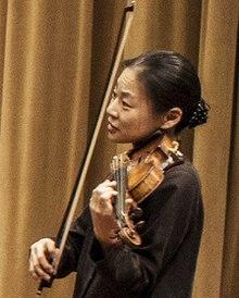 Midori (violinist) Wiki,Biography, Net Worth