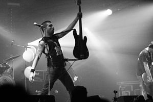 Nate Newton (musician) Wiki,Biography, Net Worth
