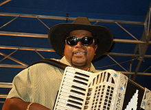 Nathan Williams (Zydeco) Wiki,Biography, Net Worth
