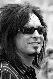 Nikki Sixx Wiki,Biography, Net Worth