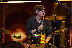 Patrick Carney Wiki,Biography, Net Worth