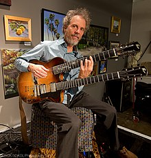 Peter Sprague Wiki,Biography, Net Worth