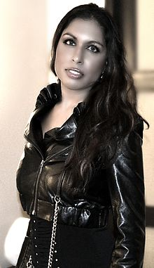 Ria Persad Wiki,Biography, Net Worth