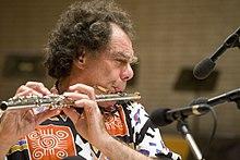Robert Dick (flutist) Wiki,Biography, Net Worth